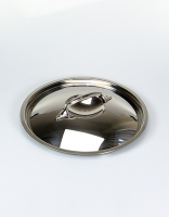 De Buyer Affinity Stainless Steel Lid 24cm