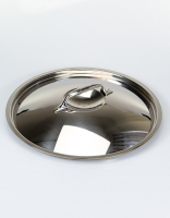 De Buyer Affinity Stainless Steel Lid 28cm
