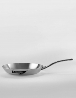 De Buyer 'Affinity' Stainless Steel Frypan 28cm