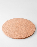 The Essential Ingredient Round Cork Mat 20cm
