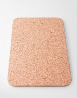 The Essential Ingredient Rectangular Cork Mat 20cm x 30cm x 1cm