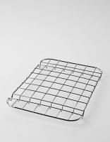 Steelpan Roasting Rack (25cm x 19cm)