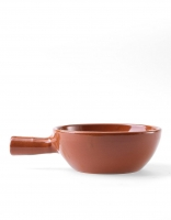Graupera Frying Pan 12cm - Honey