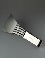 Novacook Stainless Steel Hard Cheese Scraper
