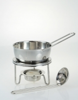 Novacook Stainless Steel Butter Warmer