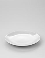 Vista Alegre Karma White Plate 17cm