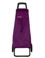 Rolser 'Imax' Trolley - 'Original' design Purple