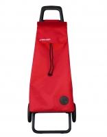 Rolser 'Imax' Trolley - 'Original' design Red