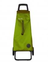 Rolser 'Imax' Trolley - 'Original' design Lime