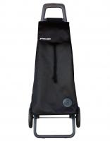 Rolser 'Imax' Trolley - 'Original' design Black