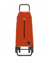 Rolser 'Pack' Trolley, 4 wheels - 'Original' design Red