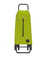 Rolser 'Pack' Trolley, 4 wheels - 'Original' design Lime