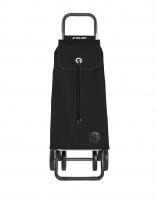 Rolser 'Pack' Trolley, 4 wheels - 'Original' design Black