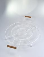 El Cid Paella Table Server - White 40cm