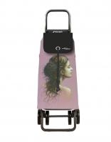 Rolser 'Imax' Trolley - 'Castejon' design
