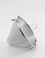 Japanese Stainless Steel Conical Mesh Strainer Large
