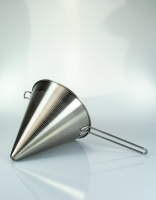 Inoxibar Stainless Steel Chinois 24cm