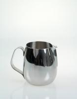 Inoxibar Stainless Steel Professional Milk Pot 350mL