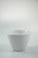 Pordamsa Wave Bowl White 8cm