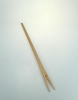 The Essential Ingredient Beech Wood Meat Fork 27cm