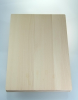 The Essential Ingredient Beech Wood Chopping Board
