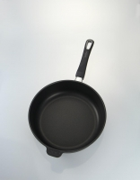 The Essential Ingredient Non-Stick Deep Frypan Removable Handle 26cm