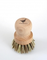 The Essential Ingredient Extra Firm Pot Brush