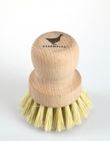 The Essential Ingredient Firm Pot Brush