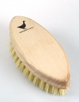 The Essential Ingredient Firm Vegetable Brush