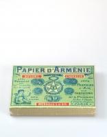 Papier D'Armenie Retail Boxes (Empty)