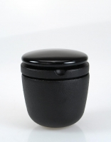 Skeppshult Cast Iron Spice Grinder with Black Lid