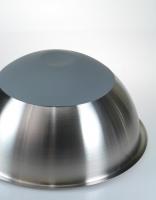 De Buyer Hemispherical Bowl - Silicon Base 24cm