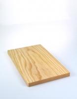 The Essential Ingredient German Oak Rectangular Chopping Board 25cm x 16cm