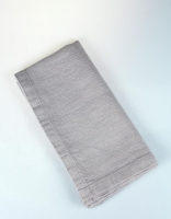 The Essential Ingredient Pure Linen Napkin - Beige 45cm x 45cm