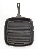Judge Cast Iron Grill Pan 22cm x 22cm