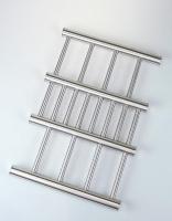 Inoxibar Stainless Steel Extendible Trivet