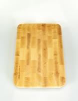 The Essential Ingredient Beech Wood Rectangular Chopping Board 35cm x 25cm x 4cm