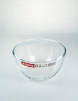Judge Glass Bowl 2L