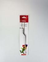 Inoxibar Cranked Precision Plating Tweezers 20cm