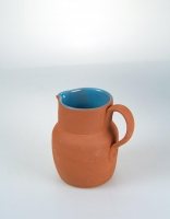 Graupera Stoneheart French Jug Blue 250mL