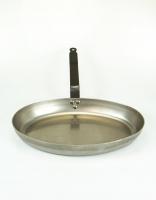 De Buyer Carbone Plus Oval Fish Frying Pan 50cm