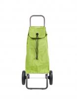 Rolser Trolley I-Max MF Logic RSG 2 Wheels - Lime