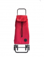Rolser Trolley I-Max Thermo Zen 4 Wheels - Red