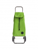 Rolser Trolley I-Max Thermo Zen 2 Wheels - Lime