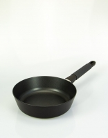 The Essential Ingredient Contemporary Non-Stick Induction Saute Pan 24cm