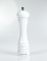 Marlux Java Pepper Mill - Matte White 21cm