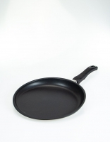 Non-Stick Crepe Pan with Removable Handle - Induction 28cm