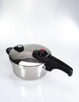 Inoxibar G-Sola Pressure Cooker 4L