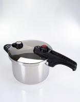 Inoxibar G-Sola Pressure Cooker 6L